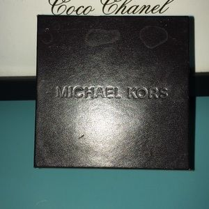 Michael Kors Mini Camille Petite Rose Gold MK3253